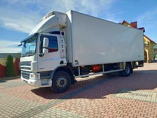 chladírenský nákladní vozidlo DAF CF 75 /Euro 5 / TK TSe500 /20 euro palet SPROWADZONY