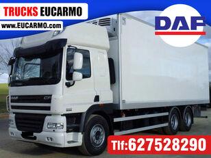 chladírenský nákladní vozidlo DAF CF85 460