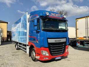 chladírenský nákladní vozidlo DAF XF 106.440
