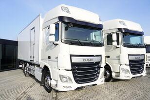 chladírenský nákladní vozidlo DAF XF 460 SSC, E6, 6x2 , 22 EPAL