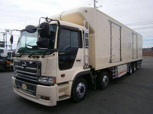 chladírenský nákladní vozidlo HINO Profia
