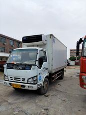 chladírenský nákladní vozidlo ISUZU