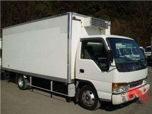 chladírenský nákladní vozidlo ISUZU Elf