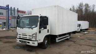 chladírenský nákladní vozidlo ISUZU NPR-75L