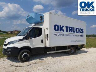 chladírenský nákladní vozidlo IVECO 70C21A8