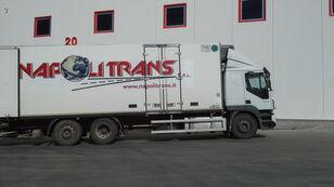 chladírenský nákladní vozidlo IVECO A 260 / 35