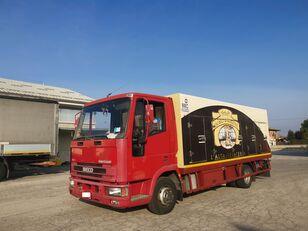 chladírenský nákladní vozidlo IVECO Eurocargo 75E14 Surgelati ATP RRC 10/2022