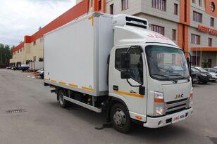 nové chladírenský nákladní vozidlo JAC Изотермический автофургон на шасси JAC N80
