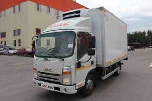 nové chladírenský nákladní vozidlo JAC Изотермический фургон на шасси JAC N56