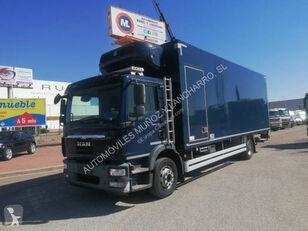 chladírenský nákladní vozidlo MAN 15.250