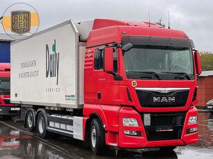 chladírenský nákladní vozidlo MAN TGX 26.440