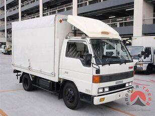 chladírenský nákladní vozidlo MAZDA Titan