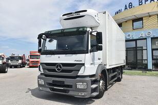 chladírenský nákladní vozidlo MERCEDES-BENZ 1833 L AXOR /EURO 5