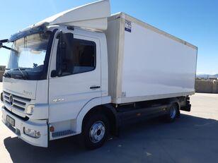 chladírenský nákladní vozidlo MERCEDES-BENZ ATEGO 924 L