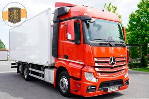 chladírenský nákladní vozidlo MERCEDES-BENZ Actros 2542