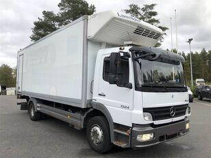 chladírenský nákladní vozidlo MERCEDES-BENZ Atego 1524L Lumikko