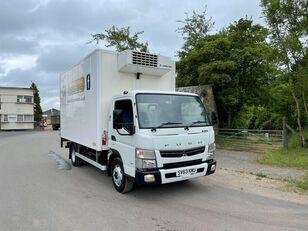 chladírenský nákladní vozidlo MITSUBISHI Fuso Canter