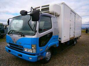 chladírenský nákladní vozidlo Mitsubishi Fuso Fighter