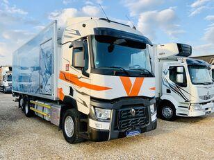 chladírenský nákladní vozidlo RENAULT