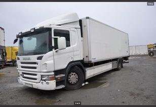 chladírenský nákladní vozidlo SCANIA  P230 4X2.>3 pieces