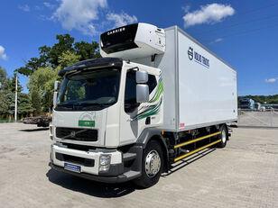 chladírenský nákladní vozidlo VOLVO FE FL FH FM 18.290 E5 4x2 chłodnia , sypialna kabina , super sta