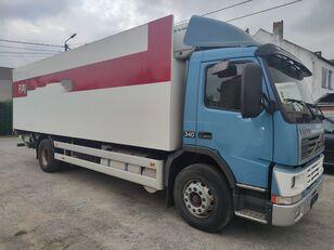 chladírenský nákladní vozidlo VOLVO FM 12  340