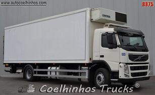 chladírenský nákladní vozidlo VOLVO FM 330 // Euro 5