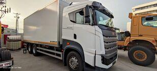 nové chladírenský nákladní vozidlo BMC  TGR2532