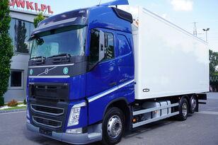 chladírenský nákladní vozidlo VOLVO FH460 , E6 , 18 EPAL , Height 2,6m , partition wall , retarder