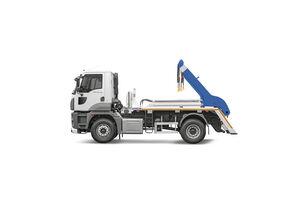 nový náklaďák ramenový nosič kontejnerů HİDRO-MAK