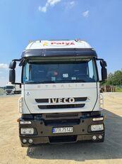 nákladní automobily pro přepravu drůbeže IVECO STRALIS 420 One Day Old Chicks Transport