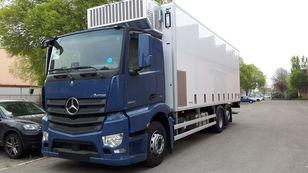 nový nákladní automobily pro přepravu drůbeže MERCEDES-BENZ CHICKS  TRASPORT 2021
