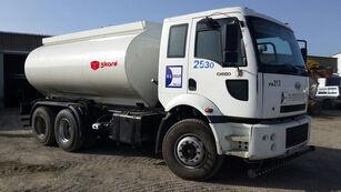 nové nákladní vozidlo cisterna 3Kare Su Tankeri