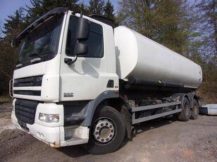 nákladní vozidlo cisterna DAF 85.410 Euro 5 silo