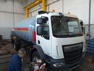 nové nákladní vozidlo cisterna DAF LF 280 FA