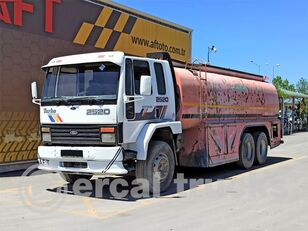 nákladní vozidlo cisterna FORD 1997 CARGO 2520 WATER TRUCK / TANKER