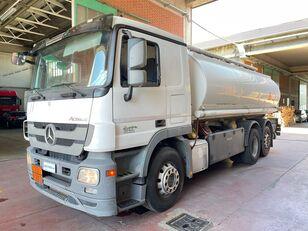 nákladní vozidlo cisterna MERCEDES-BENZ Actros 2544