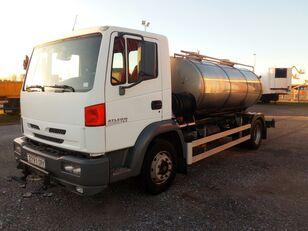 nákladní vozidlo cisterna NISSAN ATELON 165