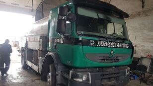nákladní vozidlo cisterna RENAULT Premium 370