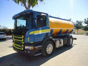 nákladní vozidlo cisterna SCANIA P 320