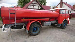 nákladní vozidlo cisterna SKODA-LIAZ 706 RTO RTH TK 35-84