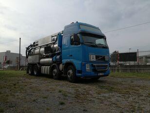 nákladní vozidlo cisterna VOLVO FH 12.460 MANUAL,CISTERNA ADR