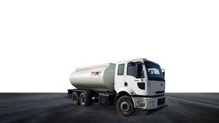 nové nákladní vozidlo cisterna TEKFALT Water Truck