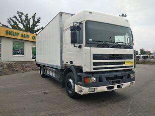 nákladní vozidlo furgon DAF 95.400 ati