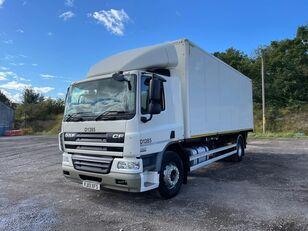 nákladní vozidlo furgon DAF CF 65 220