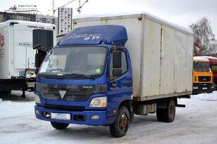 nákladní vozidlo furgon FOTON Aumark