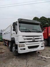 nákladní vozidlo furgon HOWO 336 HP 8x4 Drive Stake Body General Cargo Truck