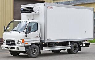 nový nákladní vozidlo furgon HYUNDAI HD78