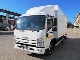 nový nákladní vozidlo furgon ISUZU