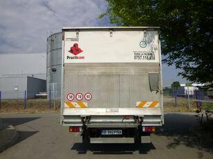 nákladní vozidlo furgon ISUZU NPR 75
